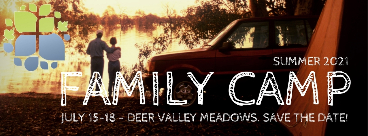 Family Camp header